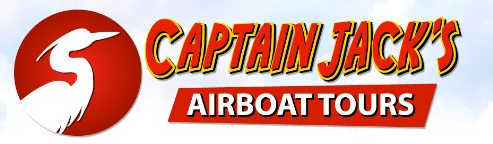 Captain Jack´s Airboat tours Florida