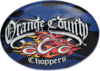 Orange County Choppers USA