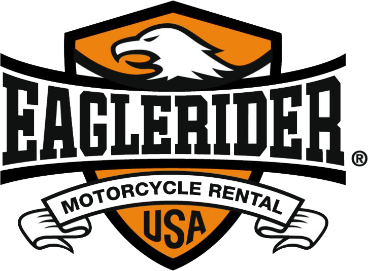 Rent a bike Eagle Reider USA.