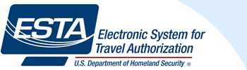 ESTA Electronic System for travel USA